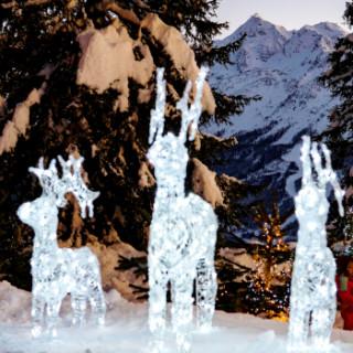 Offres spéciales Noël / Jour de l'An / Début janvier