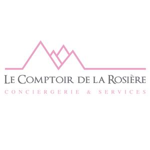 Le Comptoir de La Rosière