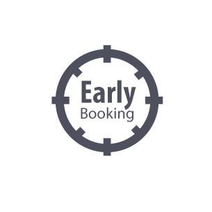 Early Booking été 2018