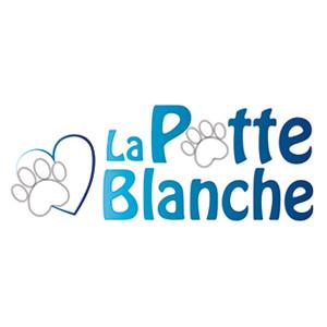 Blanchisserie La Patte Blanche