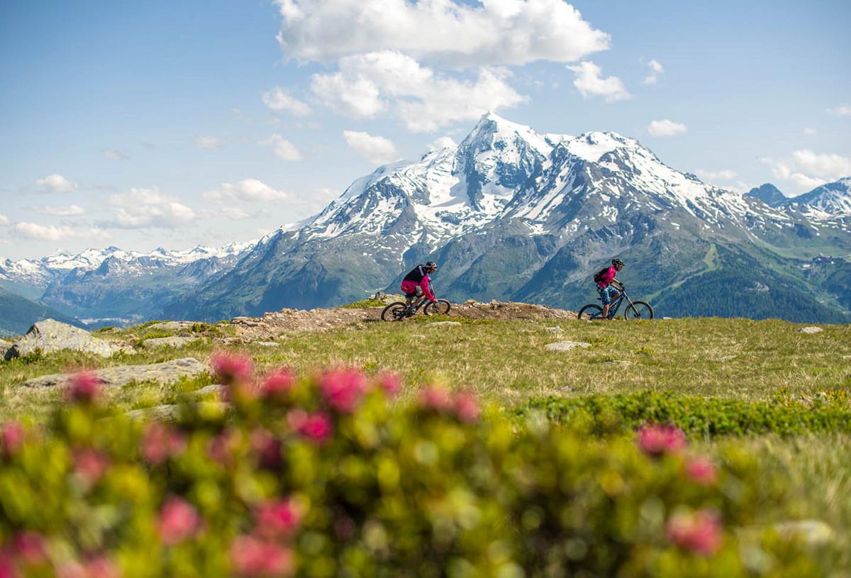 La Bike Zone de la Roière