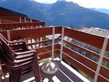 Balcon, Appartement BEL405, vue 2
