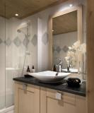 Salle de bain, Appartement 4P8