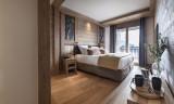 Chambre, Appartement 4P8PERSP , Alpen Lodge, La Rosière