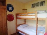 Chambre, Appartement VA001, vue 1