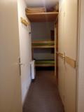 couloir appartement la rosiere