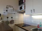 Cuisine, Appartement BEL405, vue 1