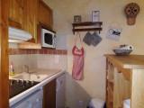 Cuisine, Appartement VA001, vue 1