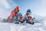 séjour ski famille gratuité enfants