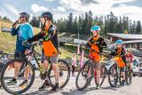 La Rosière Bike Week