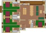 plan-de-l-appartement-6P12-les-balcons-de-la-rosiere