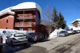 location residence le val rosiere