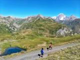 Nordic walking health mindfullness