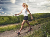 Nordci walking course sport tonic well-being