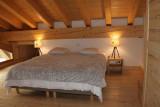 Mezzanine sur chambre