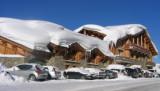 Résidence Le Tyrol