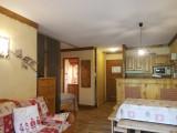 Séjour, Appartement VA001, vue 3