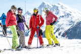 cours ski adolescents adultes