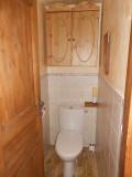 Toilettes, Appartement VA001, vue 1