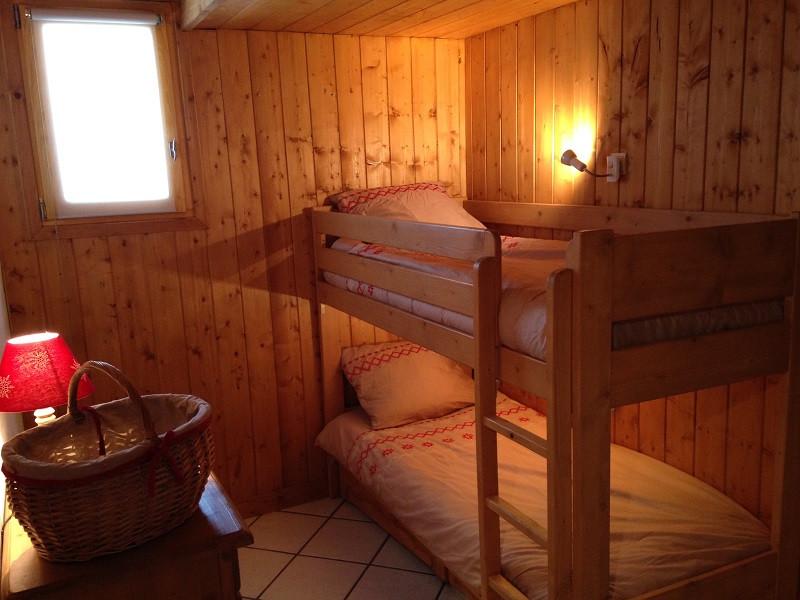 Chambre 4 lits superposés, Appartement CHRI05