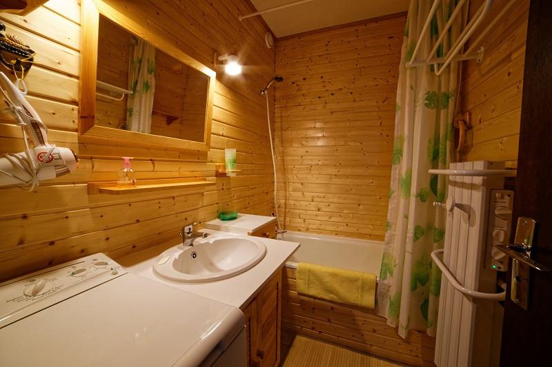 Salle de bain, Studio cabine CR09A