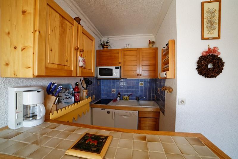 Cuisine, Studio cabine CR09A