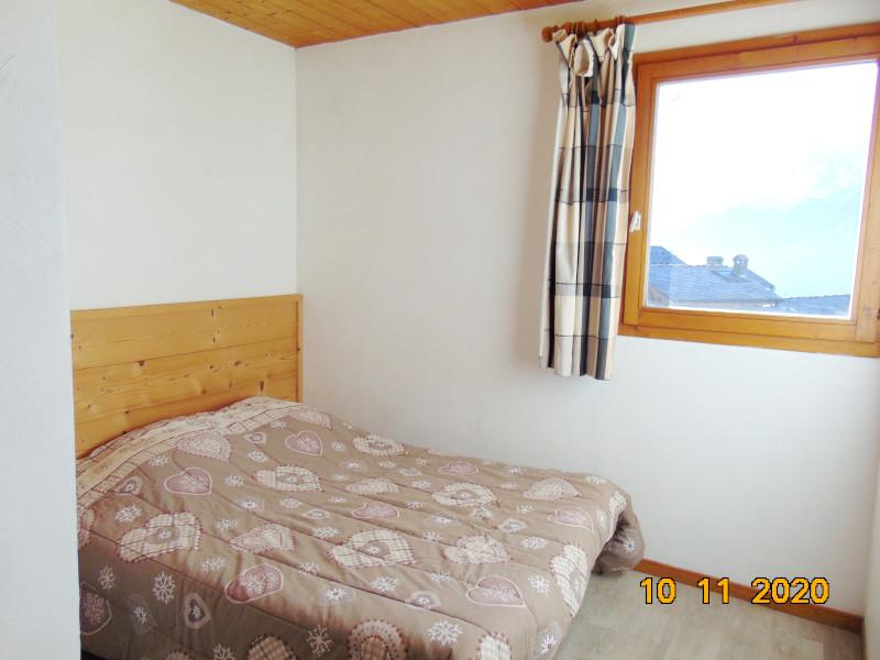 Chambre double, Chalet Androsace, La Rosière, vue 2