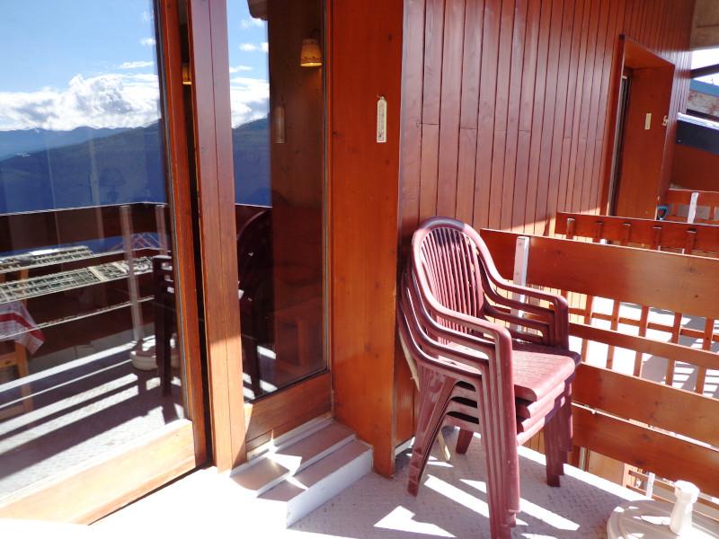 Balcon, Appartement BEL405, vue 1