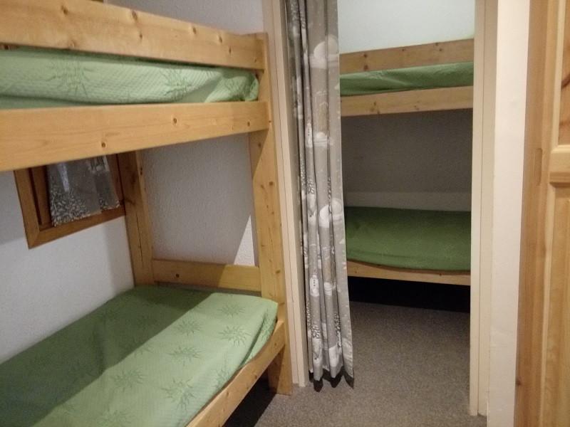 cabine appartement la rosiere