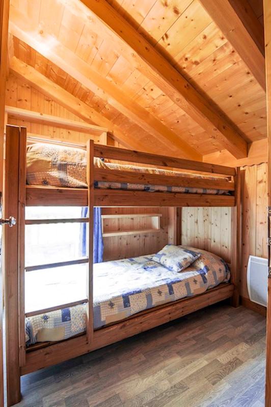 La Rosière location chalet-ourson-chambre3-1951783