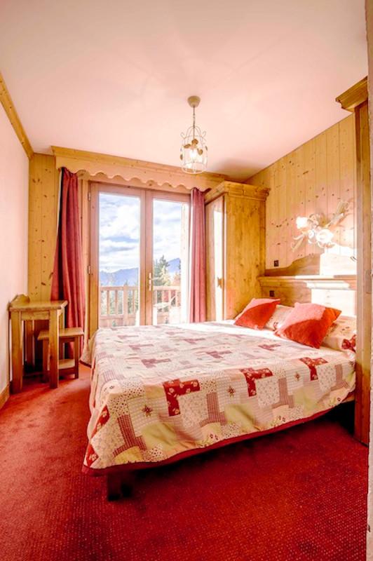 La Rosière location chalet-ourson-chambre5-1951769