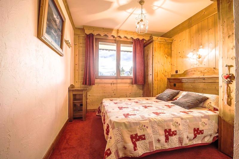 La Rosière location chalet-ourson-chambre5-1951785