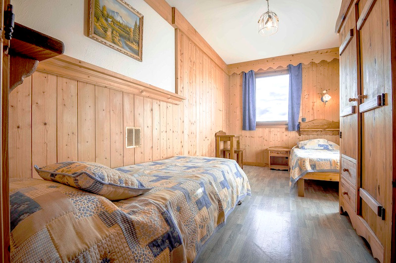 La Rosière location chalet-ourson-chambre6-1951771