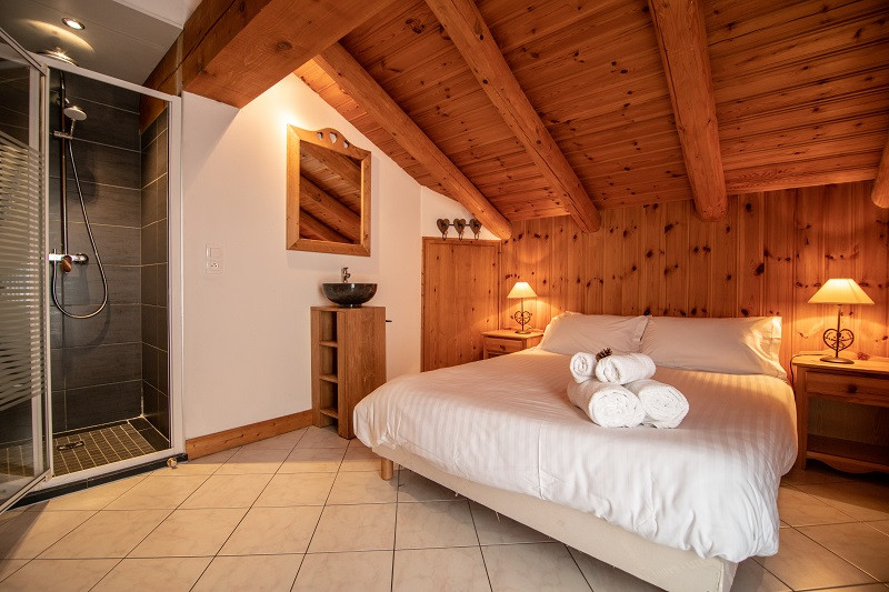 Chambre 1, Appartement CRYS7