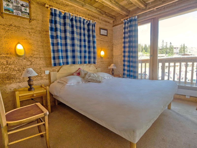 Chambre double suite La Pitoune