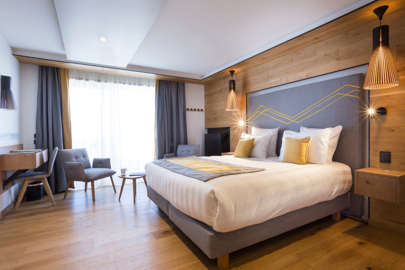 Chambre Excellence 30m²