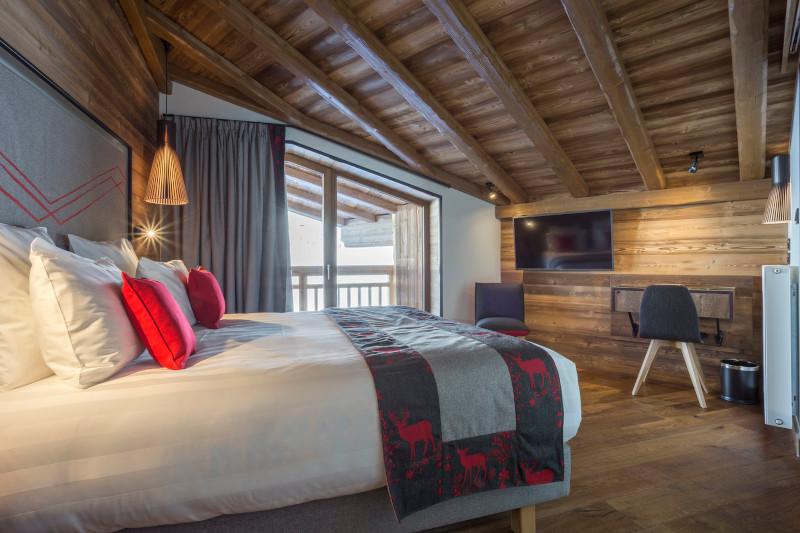 Chambre Suite Prestige 110m²