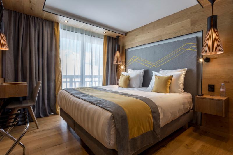 Chambre Suite Supérieure 78m²