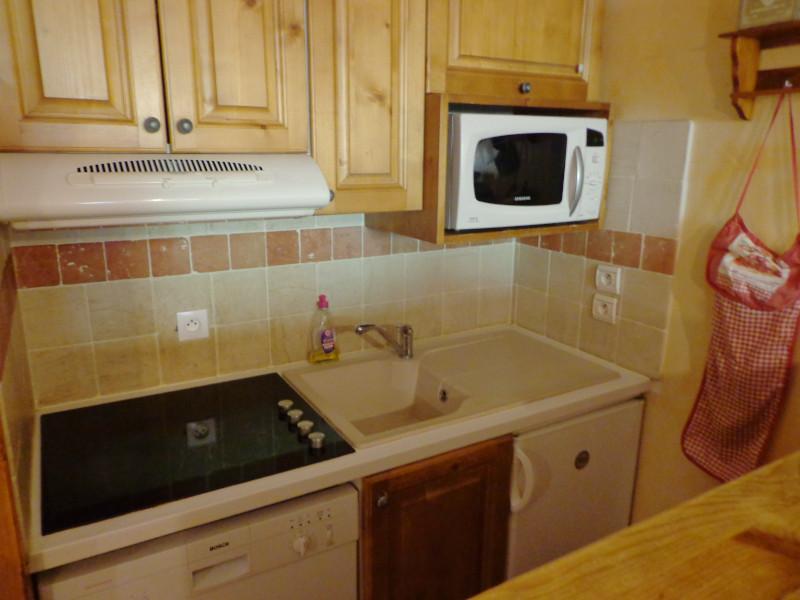 Cuisine, Appartement VA001, vue 2