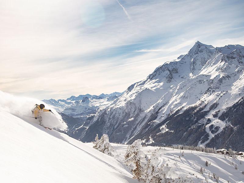 location-hébergement-ski-debut-janvier-a-la-carte