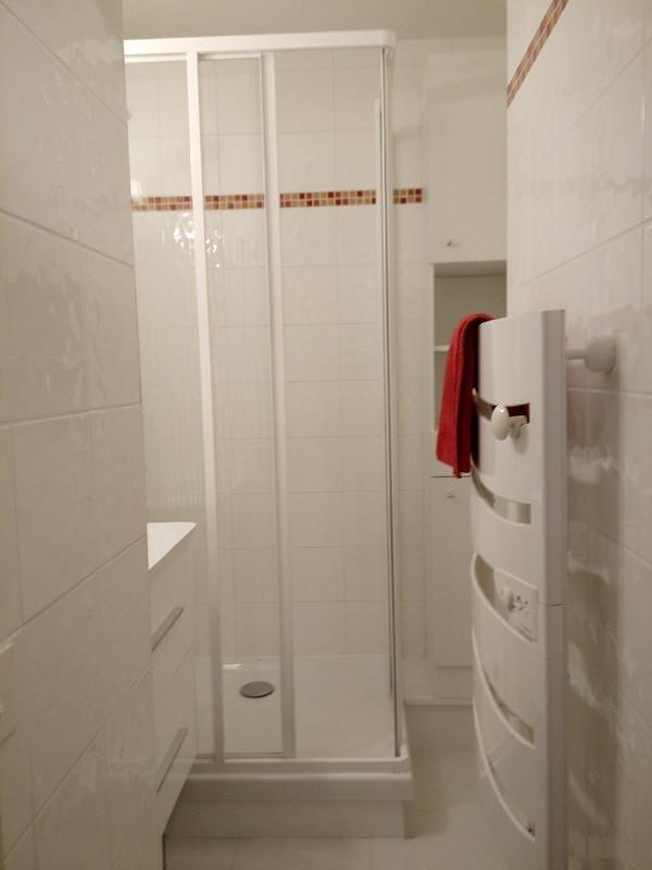 salle de bain appartement la rosiere
