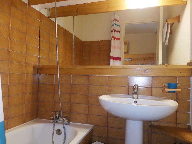 Salle de bain, Appartement BEL405, vue 2