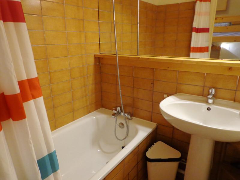 Salle de bain, Appartement BEL405, vue 1