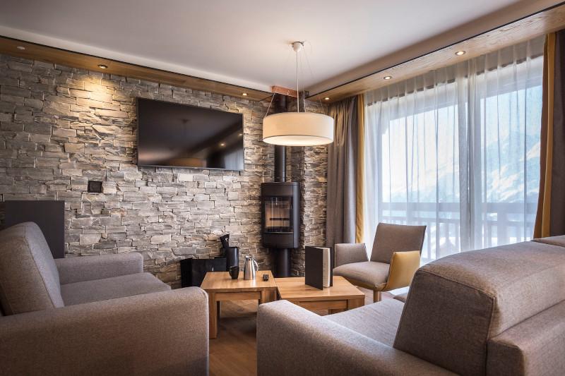 Salon Suite Excellence 90m²