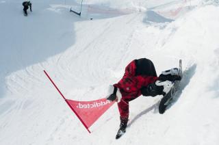 Slalom banked 10/01/2021