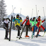 training-team-rider-teenager-esf-la-rosiere